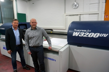 Image from Screen appoints Marabu as specialist reseller in Germany