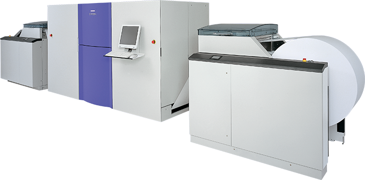 Image of Truepress Jet520 Advanced