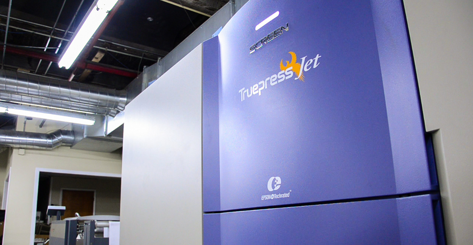 Truepress Jet520 Advanced