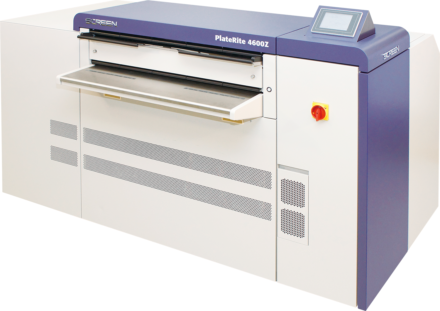 Image of PlateRite 4600 Series