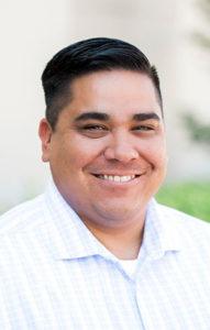 Image of Daniel Chavez