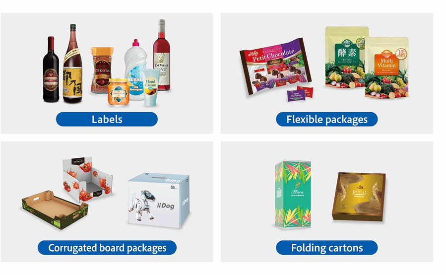 Image from SCREEN STRENGTHENS LINEUP FOR PACKAGE PRINTING MARKET AS PART OF STRATEGIC BUSINESS PLAN