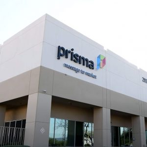Image of Prisma Graphics