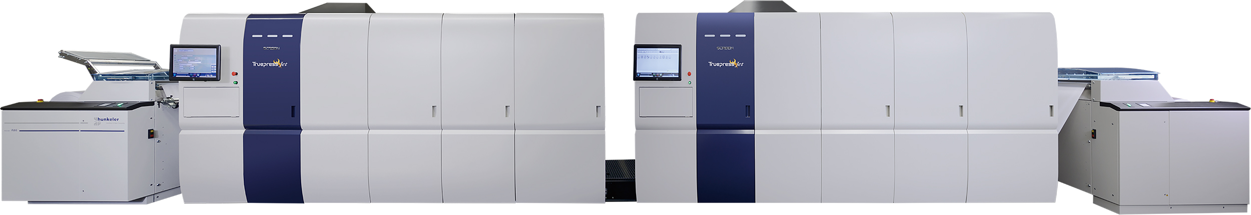 Image from D2D strengthens its lead in Austrian transaction printing with the new Screen 520HD+